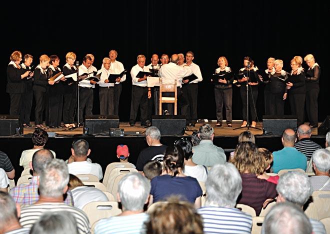 Festival Anne de Bretagne à Saint-Herblain (2017)