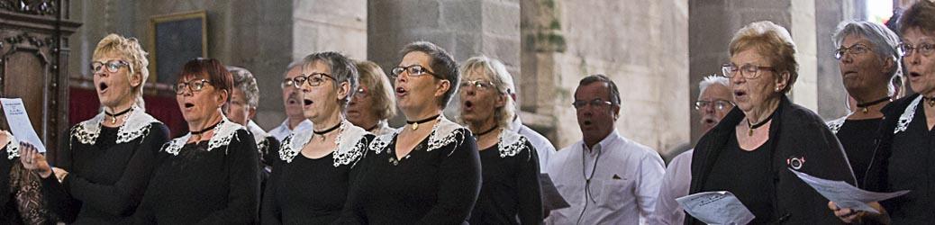 Les Choralines-Korholen